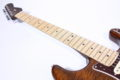 2019 Rarities Flame Maple Top Stratocaster LTD 5