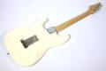 2009 Suhr Classic Stratocaster White 6