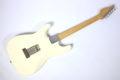 2009 Suhr Classic Stratocaster White 7