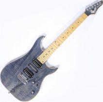 2001 Vigier Excalibur Ultra Trans Blue