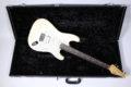 2009 Suhr Classic Stratocaster White 9