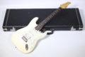 2009 Suhr Classic Stratocaster White 8