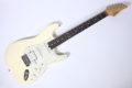 2009 Suhr Classic Stratocaster White 0