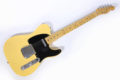 2004 Fender Custom Shop 51 Nocaster Relic 0
