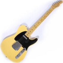 2004 Fender Custom Shop 51 Nocaster Relic