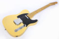 2004 Fender Custom Shop 51 Nocaster Relic 2
