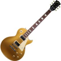 2004 Gibson Les Paul R7 VOS Gold Top