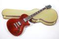 Unique early 2000's Gibson Prototype 14