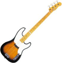 1994 Fender '53 Reissue Sting Signature P Bass