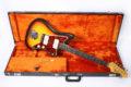 1965 Fender Jazzmaster Sunburst original 21