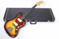 1965 Fender Jazzmaster Sunburst original 20