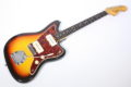 1965 Fender Jazzmaster Sunburst original 1