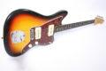 1965 Fender Jazzmaster Sunburst original 9