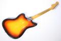 1965 Fender Jazzmaster Sunburst original 12