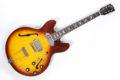 1969 Gibson ES-330 Sunburst original 0
