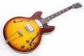 1969 Gibson ES-330 Sunburst original 1