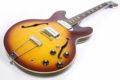 1969 Gibson ES-330 Sunburst original 3