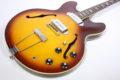 1969 Gibson ES-330 Sunburst original 4