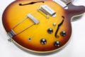 1969 Gibson ES-330 Sunburst original 5