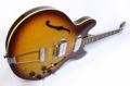 1969 Gibson ES-330 Sunburst original 6