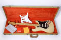 1995 Fender Stratocaster 54 Blonde 19