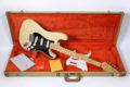 1995 Fender Stratocaster 54 Blonde 18