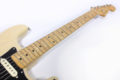 1995 Fender Stratocaster 54 Blonde 7