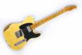 2019 Fender Custom Shop LTD 1951 Heavy Relic HS Telecaster 0