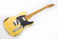 2019 Fender Custom Shop LTD 1951 Heavy Relic HS Telecaster 1