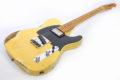2019 Fender Custom Shop LTD 1951 Heavy Relic HS Telecaster 2