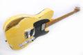 2019 Fender Custom Shop LTD 1951 Heavy Relic HS Telecaster 3