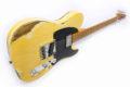 2019 Fender Custom Shop LTD 1951 Heavy Relic HS Telecaster 4
