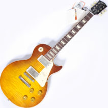 2019 Gibson 60th Anniversary 1959 Les Paul Standard Royal Tearburst
