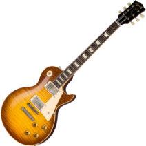 2019 Gibson 60th Anniversary 1959 Les Paul Standard Royal Tearburst