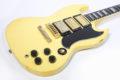 1976 Gibson SG Custom original 3
