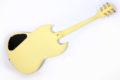 1976 Gibson SG Custom original 11