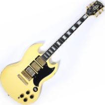 1976 Gibson SG Custom original