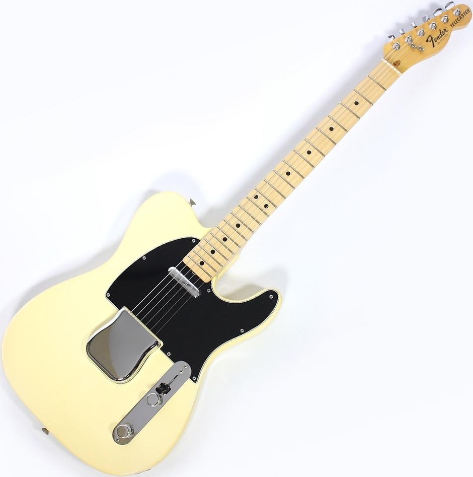 1976 Fender Telecaster Blonde original