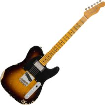 2018 Fender Limited Edition '51 HS Tele Relic