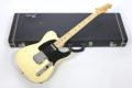 1976 Fender Telecaster Blonde original 10