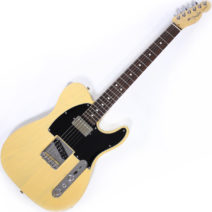 2008 Fender Telecaster Am.Std HH modified