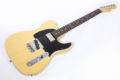 2008 Fender Telecaster Am.Std HH modified 1