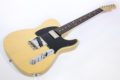 2008 Fender Telecaster Am.Std HH modified 2