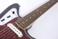 1966 Fender Jaguar Sunburst original 9