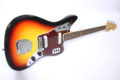 1966 Fender Jaguar Sunburst original 10