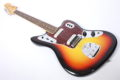 1966 Fender Jaguar Sunburst original 11