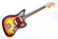 1966 Fender Jaguar Sunburst original 0