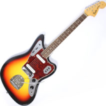 1966 Fender Jaguar Sunburst original