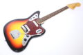 1966 Fender Jaguar Sunburst original 1