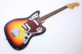 1966 Fender Jaguar Sunburst original 2